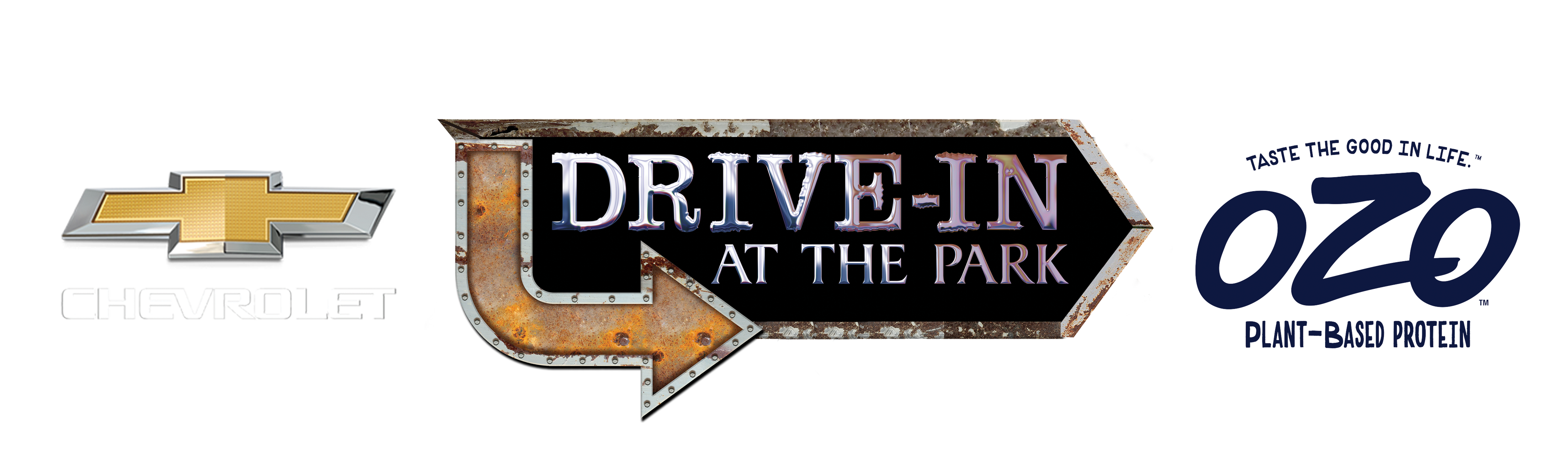 """Drive In At The Park"" Summer Movie Series"