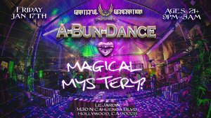 ABunDance Magical Mystery