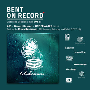 BENT On Record | Listening Sessions #09 photo