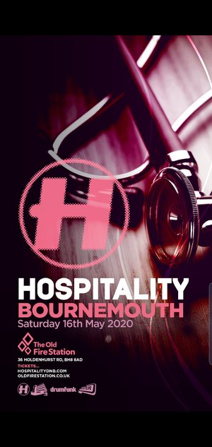 Hospitality Bournemouth photo