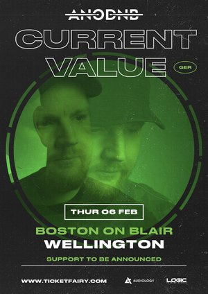 A Night of Drum & Bass ft. Current Value (WEL)