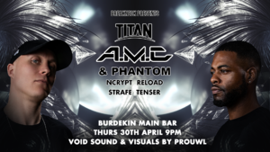 AMC & Phantom Syddnb photo