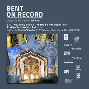 BENT On Record | Listening Sessions #10 photo