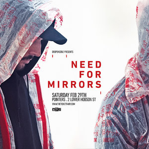 Need For Mirrors - AKL 2020