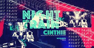 Night Train presents: Cinthie (803 Crystal Grooves/ AUS Music) photo