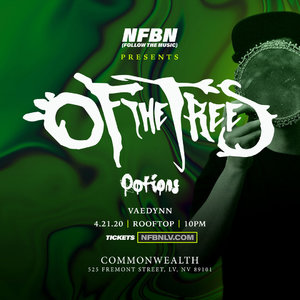 NFBN with Of The Trees + Potions photo
