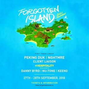 Forgotten Island 2016 - Gili Trawangan photo