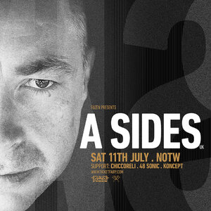 Fuzen presents A SIDES (UK)