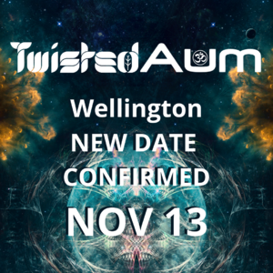 Twisted AUM - AUM Festival and Twisted Frequency Festival UNITED