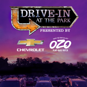 """Drive In At The Park"" Summer Movie Series photo"