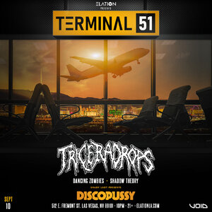 Terminal 51 ft. Triceradrops photo