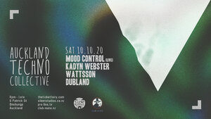 Auckland Techno Collective