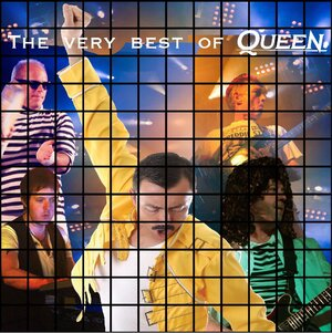 Live From Your Bedroom Presents: Queen We Will Rock You photo