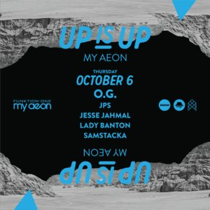UP is UP 01 Feat. O.G, Jesse jahmal, JPS, Lady Banton & Samstacka photo