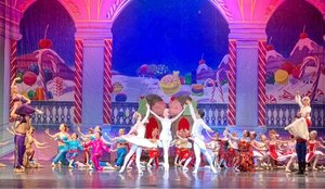 The Nutcracker - December 19th, 2pm