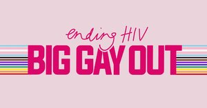 Ending HIV Big Gay Out - Market Stall Holders photo