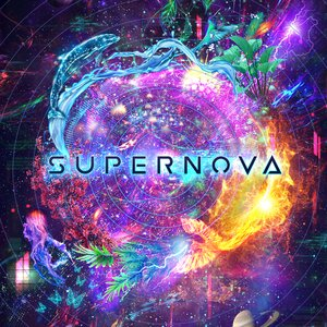 SuperNova - Psychedelic Sunday Session photo