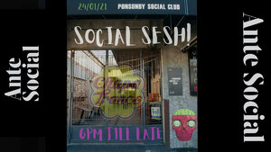 Chupatrance Presents: Sunday Social Sesh photo