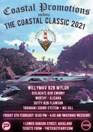 The Coastal Classic 2021 photo