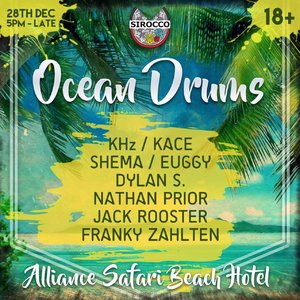Ocean Drums 2016 photo