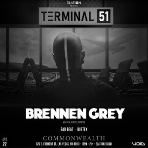 Terminal 51 ft. Brennen Grey photo