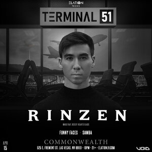 Terminal 51 ft. Rinzen photo