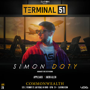 Terminal 51 ft. Simon Doty photo