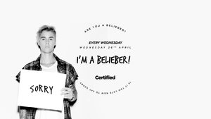 Certified. I'm a Belieber [£1 Drinks] photo