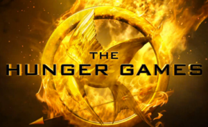 Drive In At The Park - Hunger Games - Castaic Lake Park