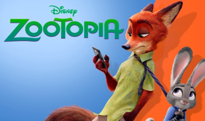 Drive In At The Park - Zootopia - Castaic Lake Park