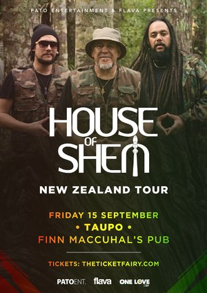 House of Shem - Taupo photo