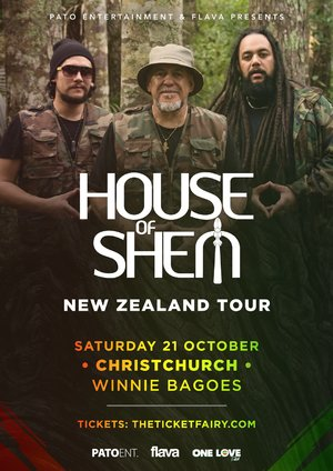 House of Shem - Christchurch photo