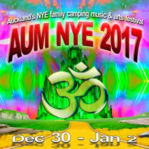 Aum New Year's Eve Festival 2017/18 photo