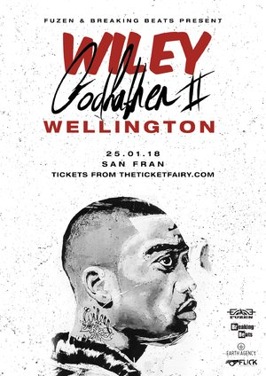 WILEY - Wellington photo
