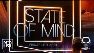 The Drum & Bass Massive: State of Mind with MC Rolex photo