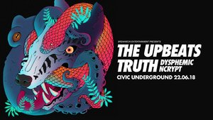 The Upbeats, Truth & Dysphemic