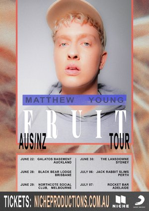 Matthew Young | Auckland