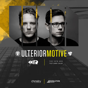 Ulterior Motive - Brisbane photo