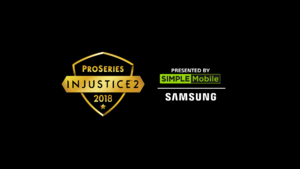 2018 Injustice 2 Pro Series Grand Finals