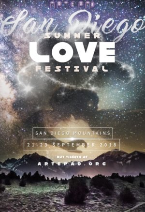 Arte Pad Summer Love Festival photo