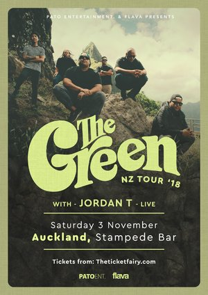 The Green - Auckland photo