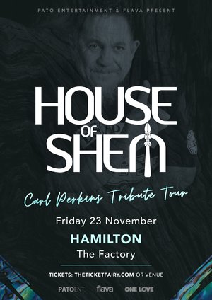 House Of Shem - Hamilton