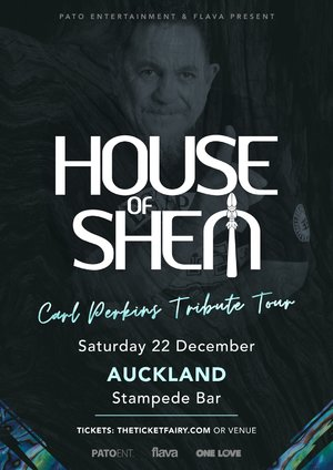 House Of Shem - Auckland photo