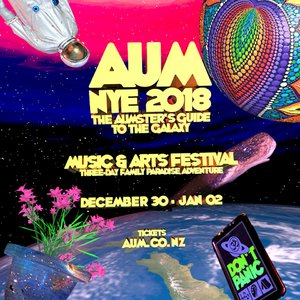 AUM 2018 New Year's Eve Festival