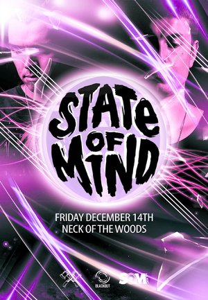 State of Mind Xmas