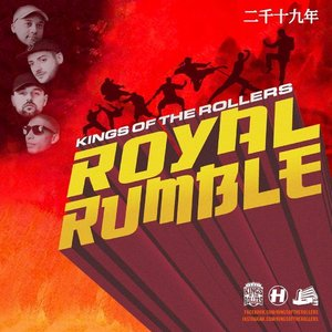 KOTR - Royal Rumble photo