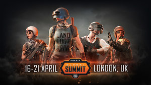 FACEIT Global Summit: PUBG Classic photo