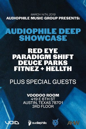 AMW: Audiophile Deep Showcase