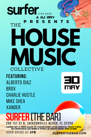 The House Music Collective