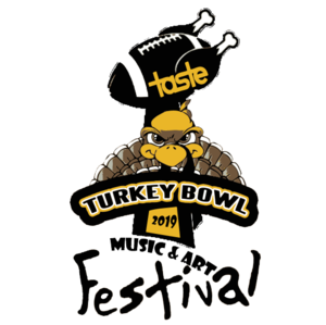 Turkey Bowl Music & Art Festival